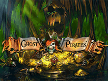 Ghost Pirates без СМС в Вулкан Делюкс
